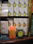 Harrods, tè verde... che gli inglesi stiano cambiando abitudini?
