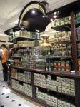 Tea Lounge di Harrods, il paradiso dei golosi