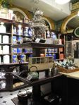 Tea Lounge di Harrods