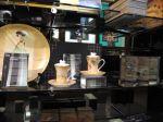 British Museum, porcellane orientali allo shop del museo