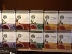 Un tè da Starbucks