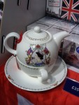 Whittard, un tè con la regina