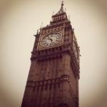 Big Ben, sempre splendido