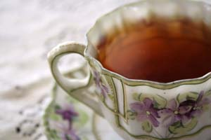 Earl Grey tè