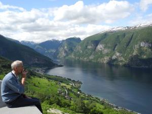 fiordi Norvegia