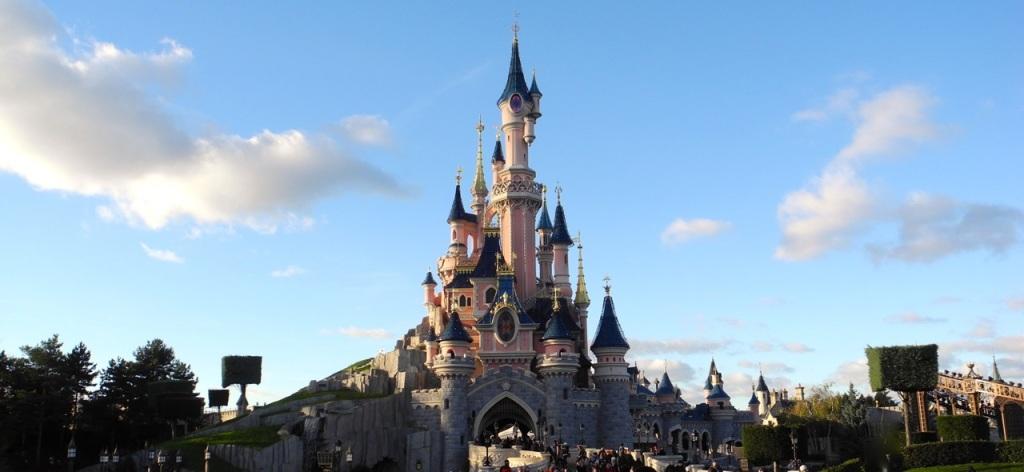Disneyland Paris ©Fiveoclock