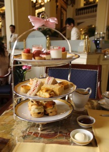 rito afternoon tea