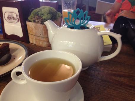 Il tè Romeo di Miagola