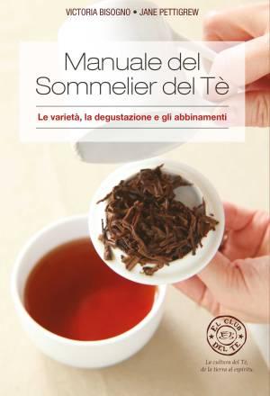 Un libro sul tè di Victoria Bisogno e Jane Pettigrew