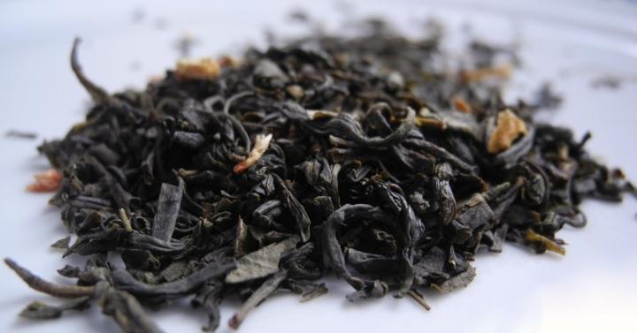 tè al gelsomino