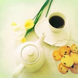Flora et decora - Chà Tea Atelier
