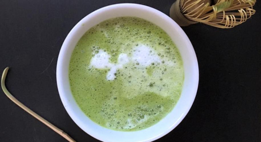 Come si prepara il Matcha Latte? Ecco la ricetta