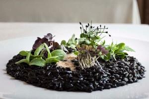 Al ristorante Koinè lavora Alberto Buratti, giovane chef di grande talento