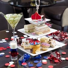 Tra i migliori Afternoon Tea del Regno Unito quello dell'Hilton Cardiff