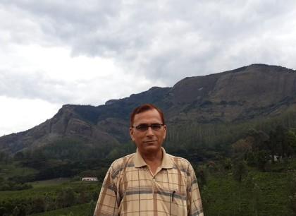 Intervista all'esperto di tè Nalin Modha