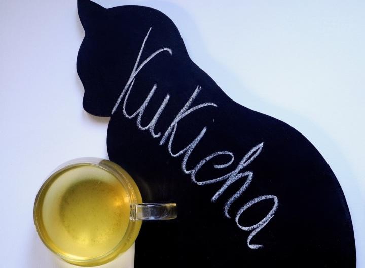Il tè verde Kukicha è consigliato nella macrobiotica