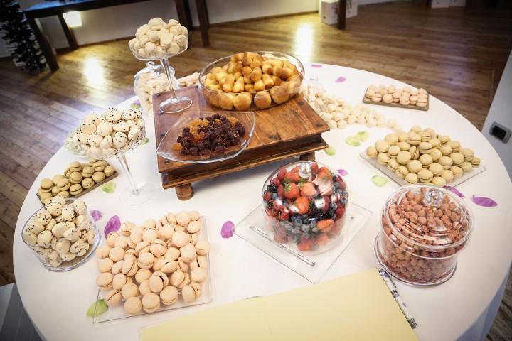 Piccola pasticceria all'Urbino Resort