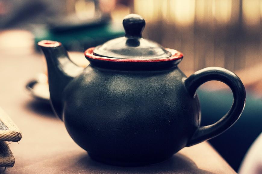 Il calendario di eventi e corsi sul tè a febbraio 2016