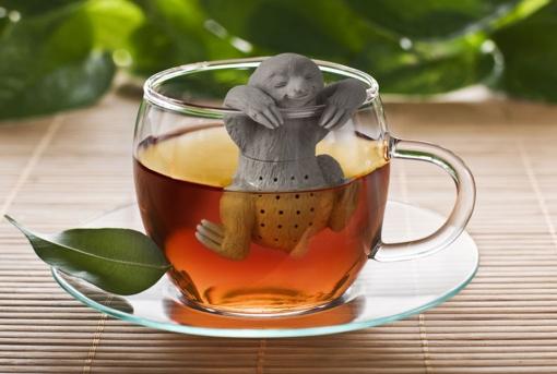 Gli infusori per il tè più divertenti