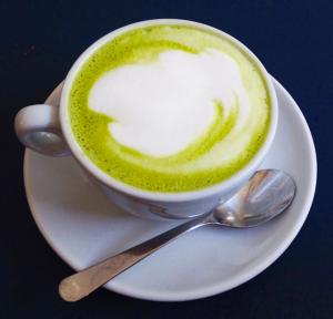 Dove bere Matcha Latte a Milano