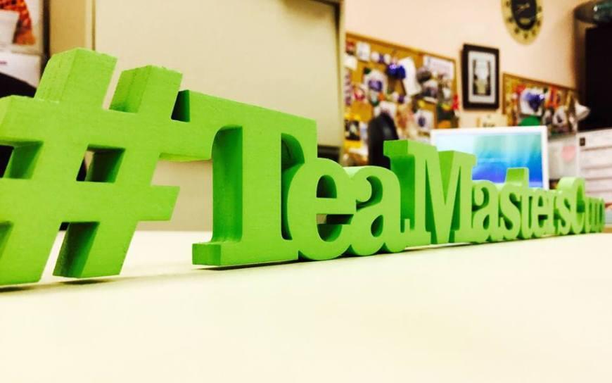 La prima edizione della Tea Masters Cup ci aspetta a Milano il 22 maggio