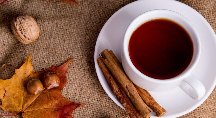 A ottobre tornano gli eventi, le degustazioni e i corsi sul tè