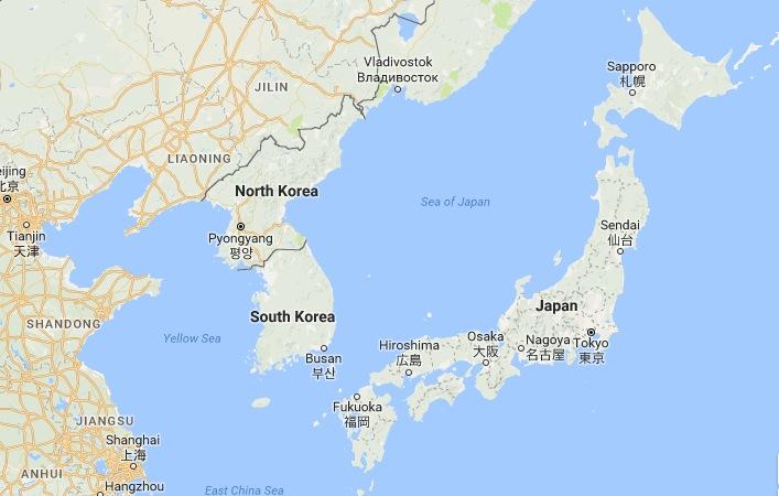 Scopriamo le zone di produzione del tè in Giappone
