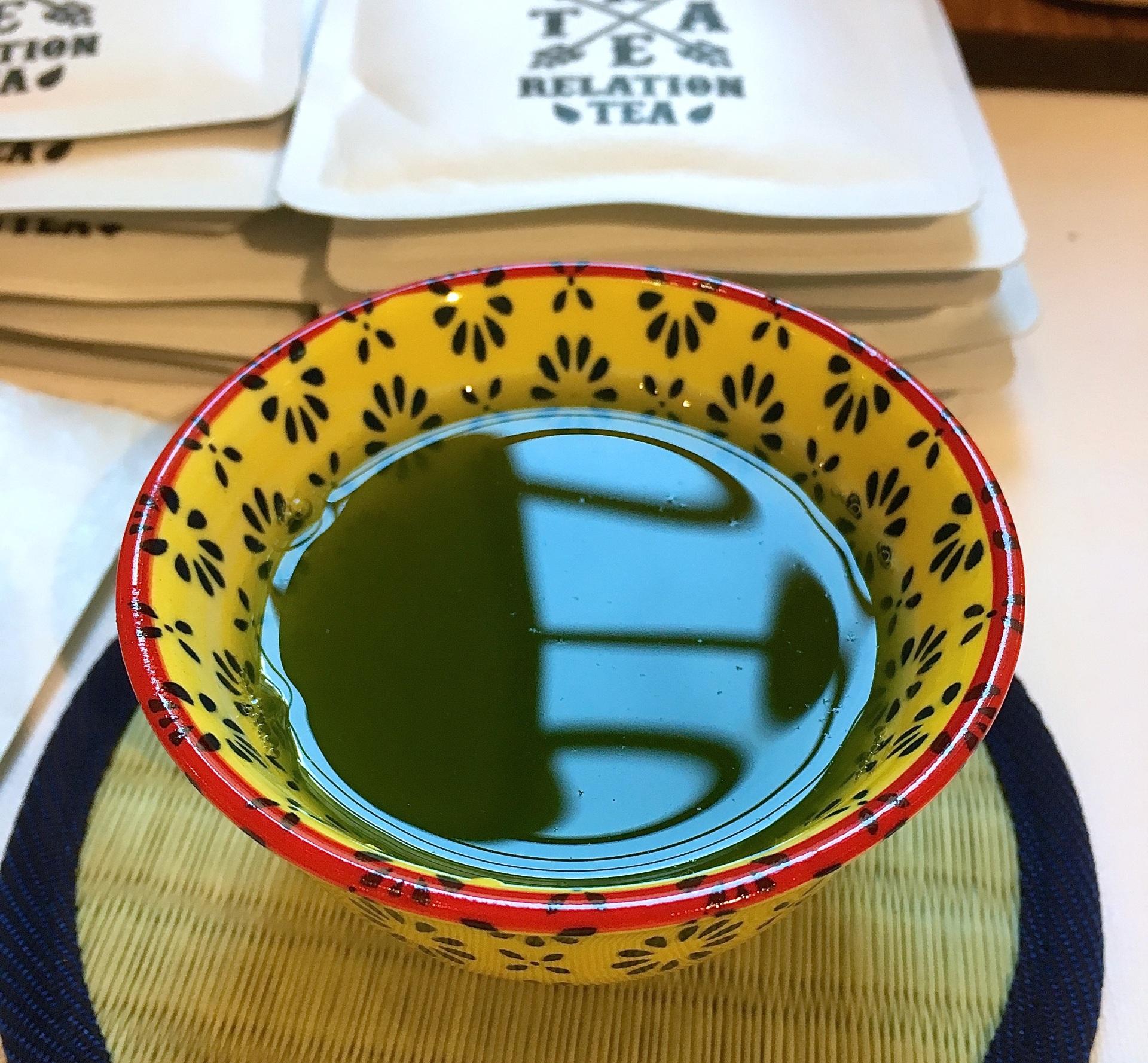 Cosa saper sul tè verde giapponese: storia, curiosità, preparazione