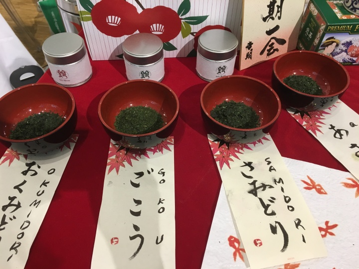 Anche nel tè ci sono cultivar diverse. Scopriamo alcune usate per il tè verde Sencha
