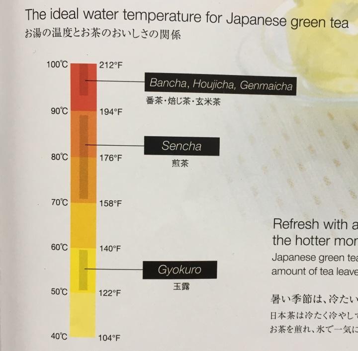 Come si prepara il tè verde? Ecco i consigli per la temperatura dell'acqua